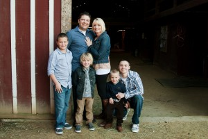 Tigard Family Photographer
