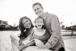 Tigard Family Photographer