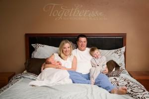 Lake Oswego Family Photography