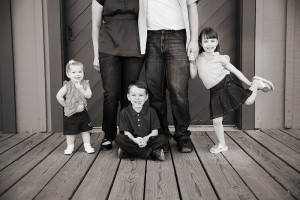 Beaverton Family Photographer