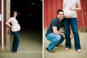 Tigard Maternity Photographer