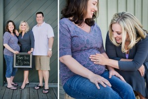 Beaverton Maternity Photographer