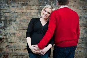 Portland, OR Maternity Photographer