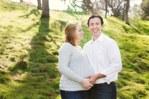 Portland, OR Maternity Photography