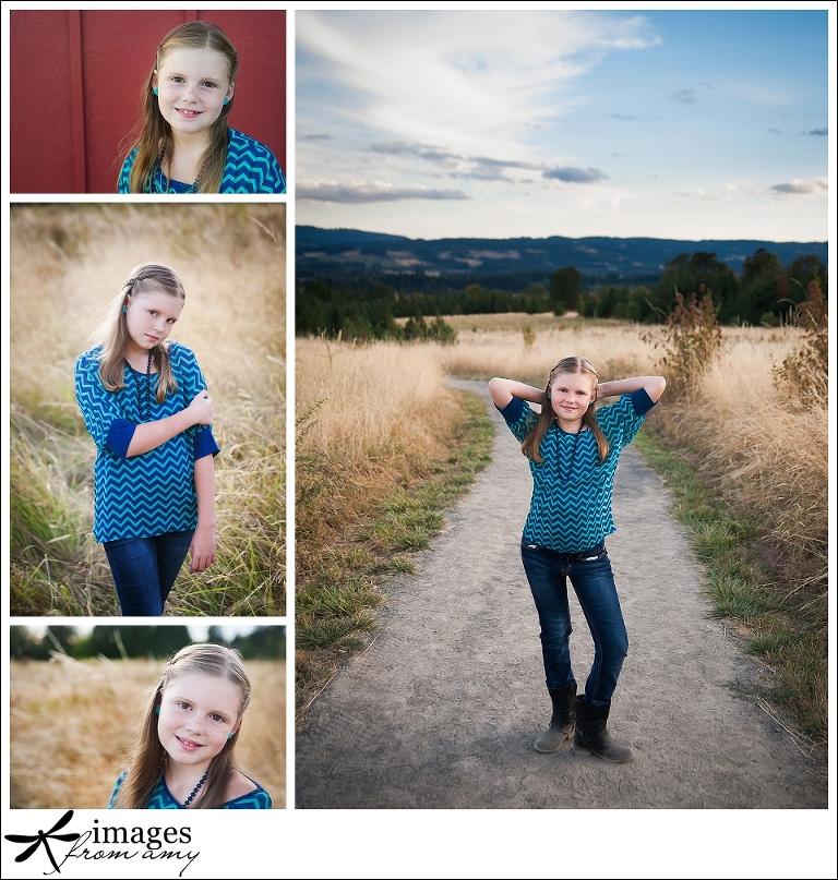 Beaverton Children Photography