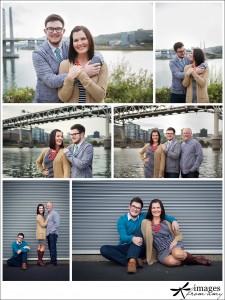 family portraits Portland
