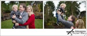 backyard portraits