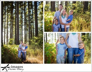 Beaverton family photos