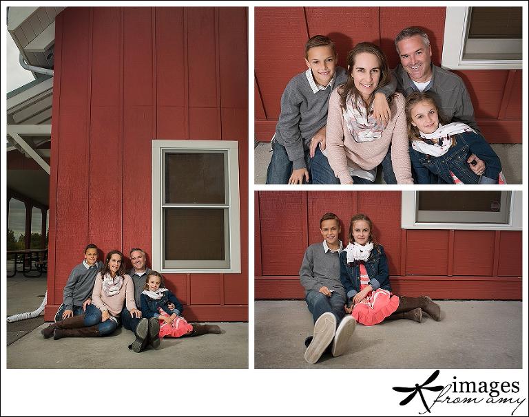 Beaverton family session