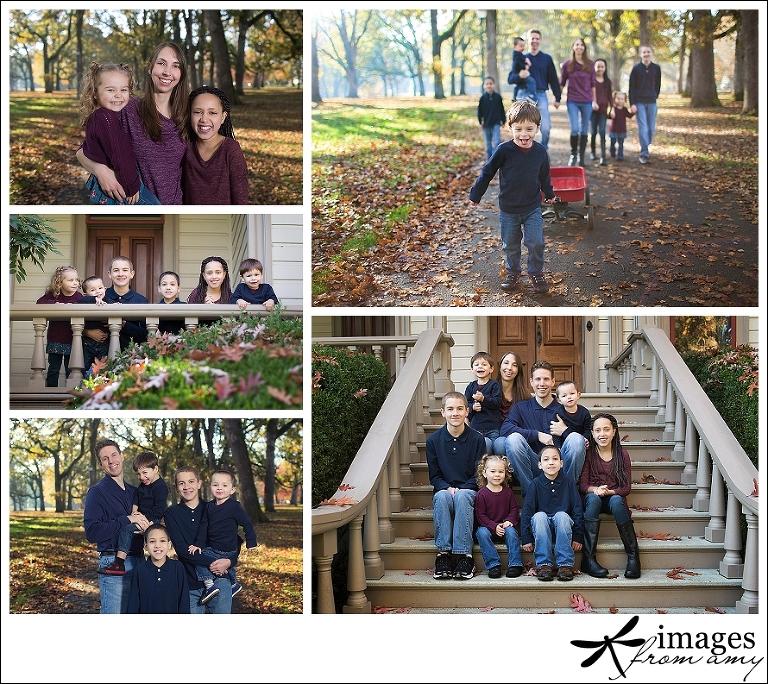 Salem Family