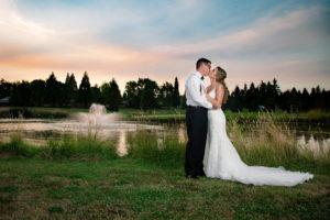 Rock Creek Wedding