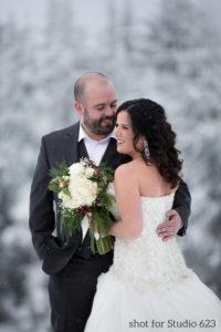 Timberline Wedding