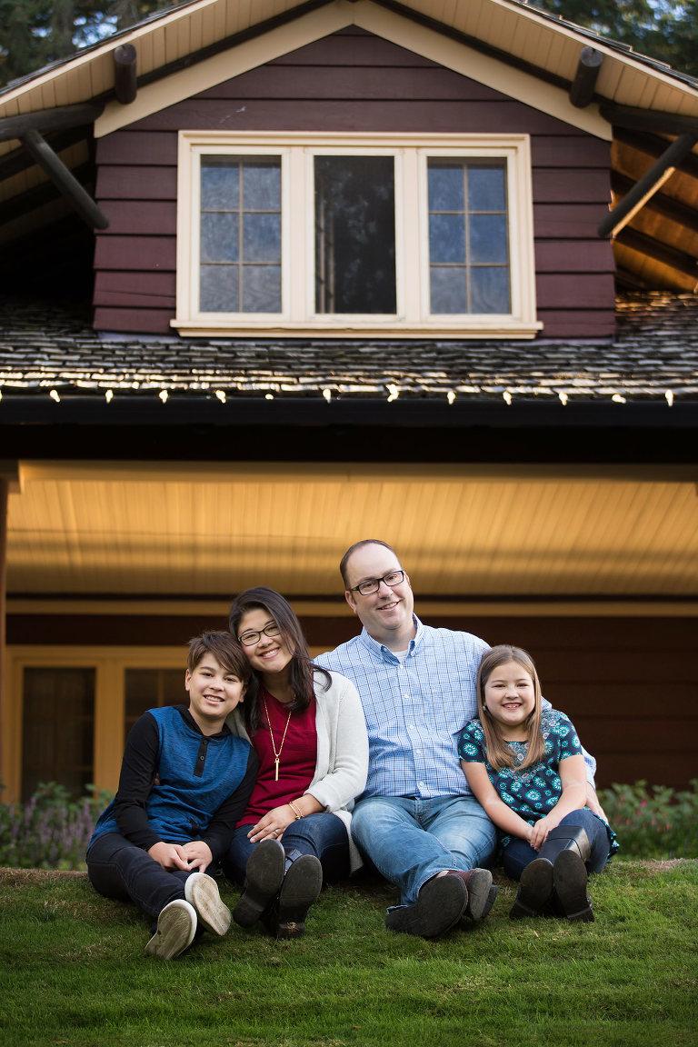 beaverton family photographer