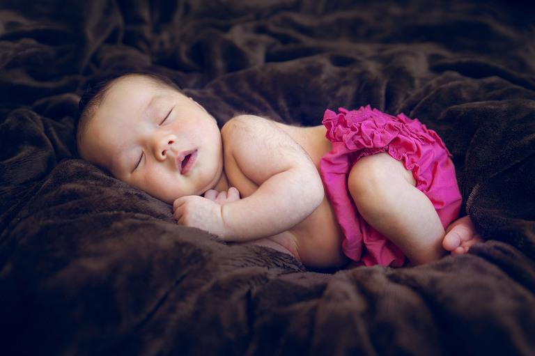 portland newborn