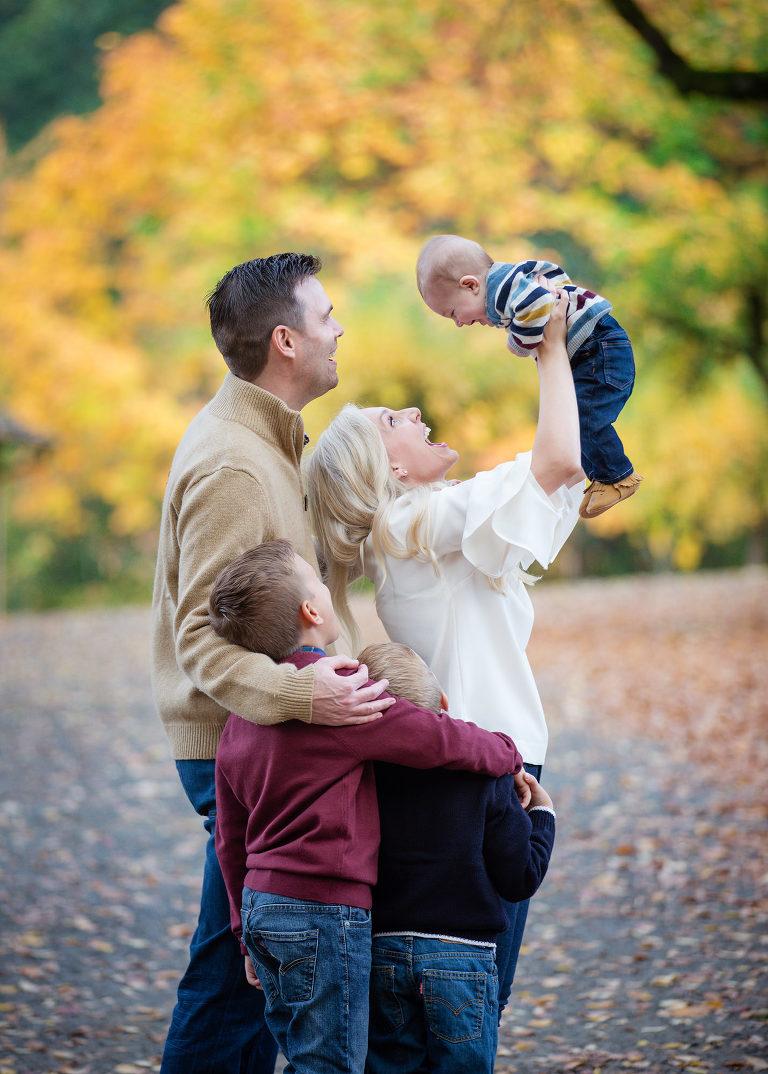 Beaverton Family