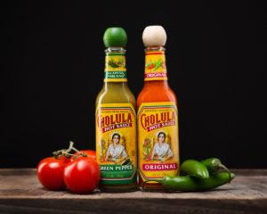 Cholula