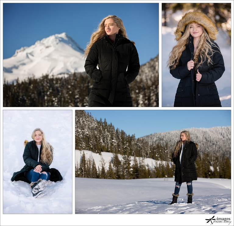 Mount Hood Photo Session
