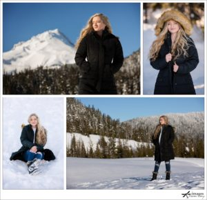 Mount Hood Photo Session