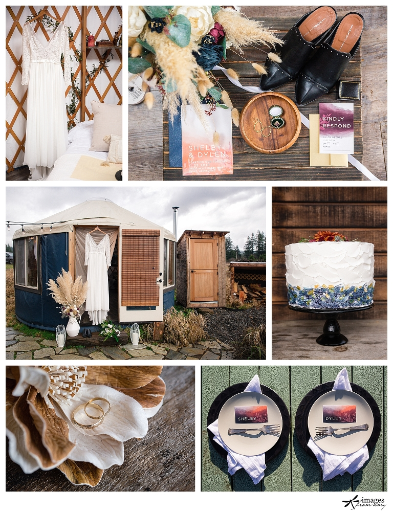 portland wedding vendor