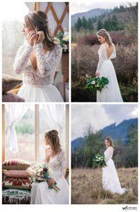 portland bride